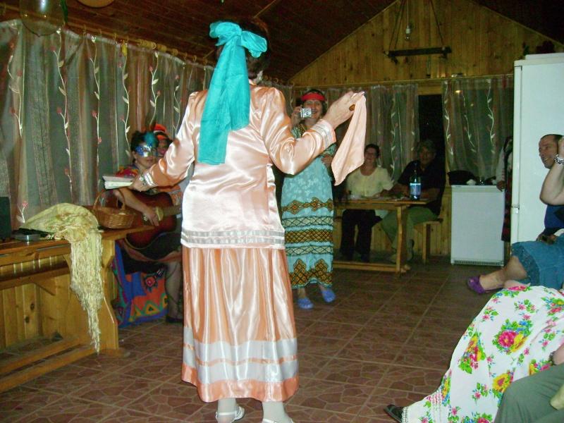 Tabăra de creaţie şi recreaţie de la Câmpulung Moldovenesc-29 iulie/06 august 2011 Dsc00035