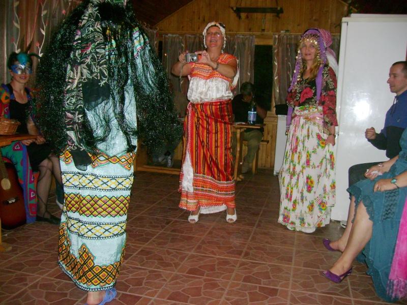 Tabăra de creaţie şi recreaţie de la Câmpulung Moldovenesc-29 iulie/06 august 2011 Dsc00037