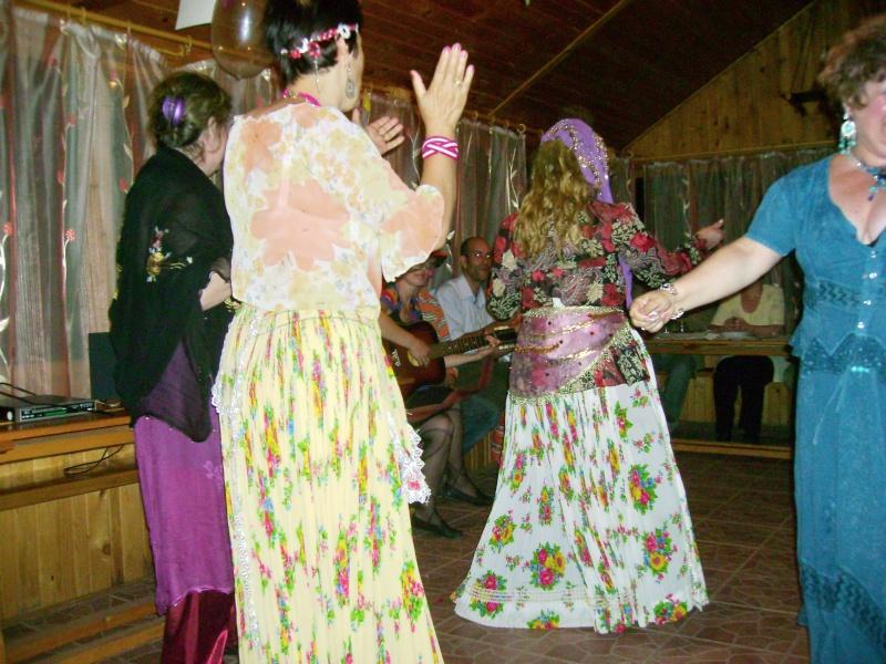 Tabăra de creaţie şi recreaţie de la Câmpulung Moldovenesc-29 iulie/06 august 2011 Dsc00039