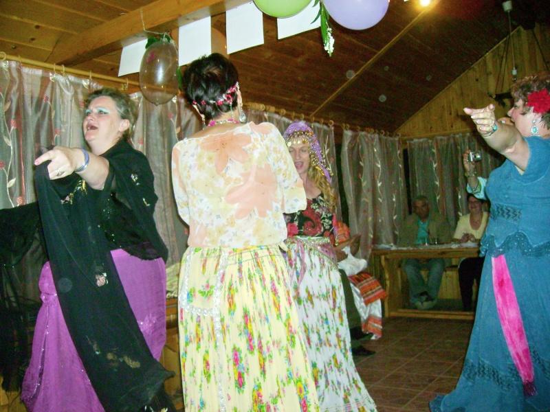 Tabăra de creaţie şi recreaţie de la Câmpulung Moldovenesc-29 iulie/06 august 2011 Dsc00040