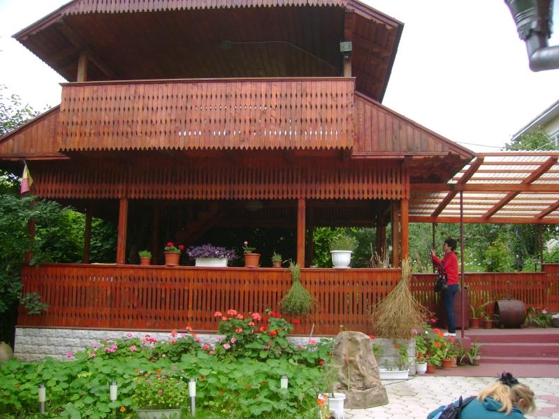Tabăra de creaţie şi recreaţie de la Câmpulung Moldovenesc-29 iulie/06 august 2011 Dsc00041