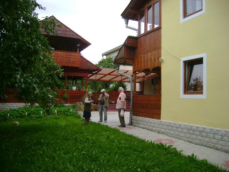 Tabăra de creaţie şi recreaţie de la Câmpulung Moldovenesc-29 iulie/06 august 2011 Dsc00110