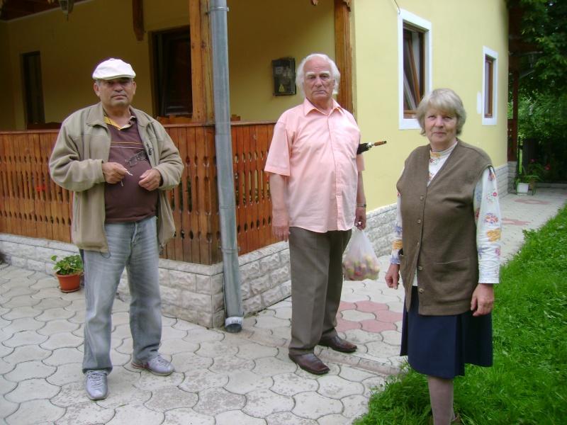Tabăra de creaţie şi recreaţie de la Câmpulung Moldovenesc-29 iulie/06 august 2011 Dsc00111