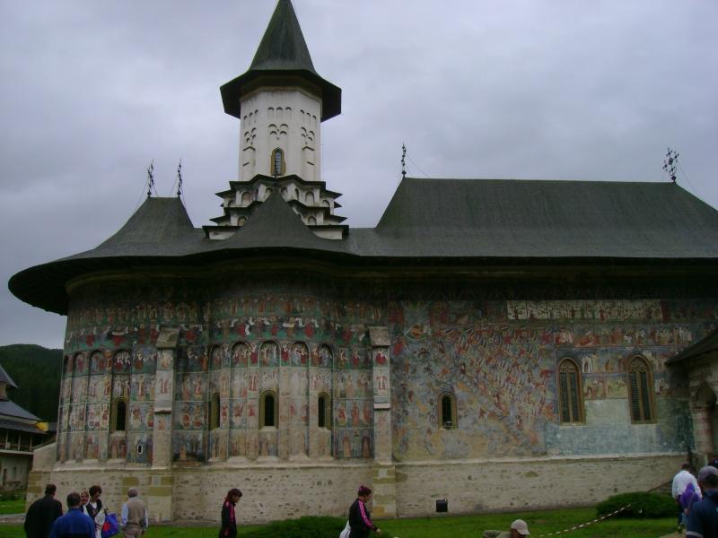 Tabăra de creaţie şi recreaţie de la Câmpulung Moldovenesc-29 iulie/06 august 2011 Dsc00117