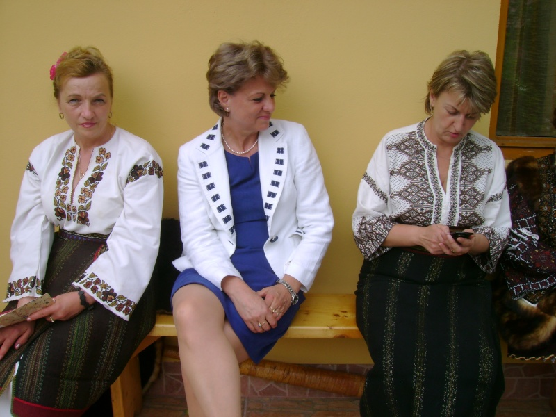 Tabăra de creaţie şi recreaţie de la Câmpulung Moldovenesc-29 iulie/06 august 2011 Dsc00126
