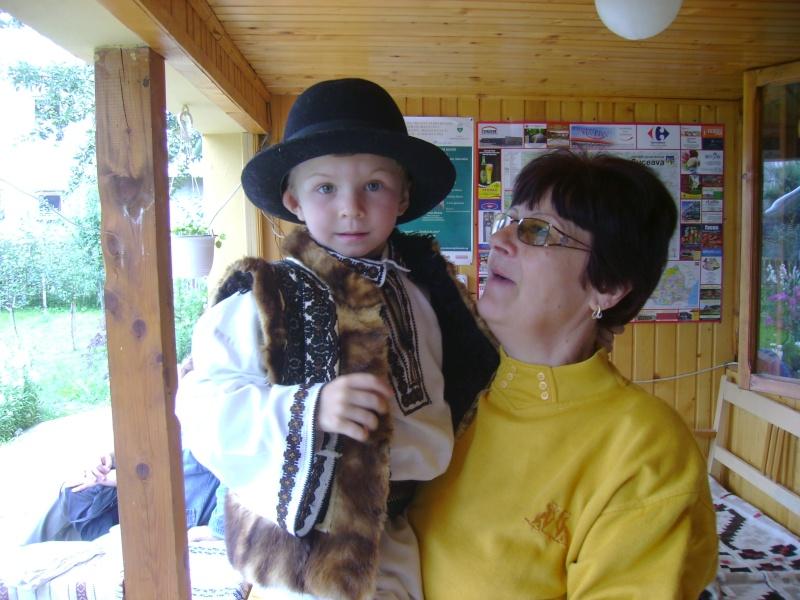 Tabăra de creaţie şi recreaţie de la Câmpulung Moldovenesc-29 iulie/06 august 2011 Dsc00129