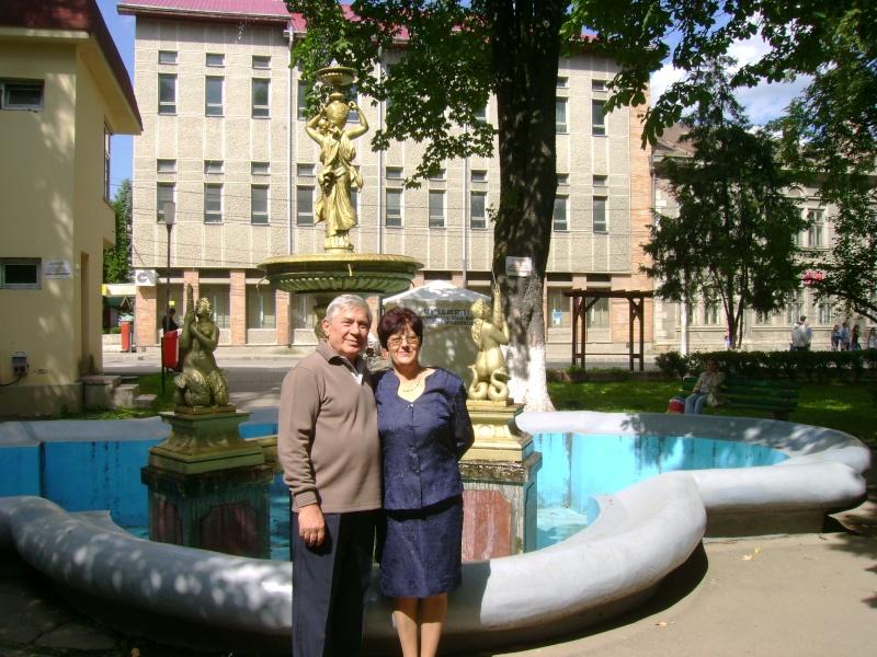 Tabăra de creaţie şi recreaţie de la Câmpulung Moldovenesc-29 iulie/06 august 2011 Dsc00212