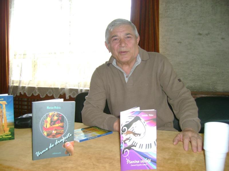 Tabăra de creaţie şi recreaţie de la Câmpulung Moldovenesc-29 iulie/06 august 2011 Dsc00215