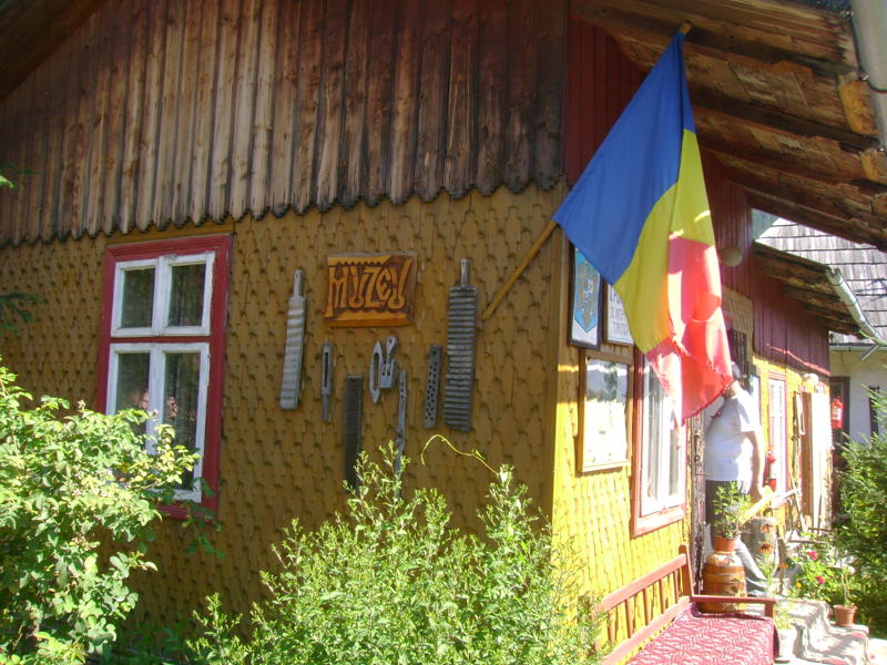 Tabăra de creaţie şi recreaţie de la Câmpulung Moldovenesc-29 iulie/06 august 2011 Dsc00230