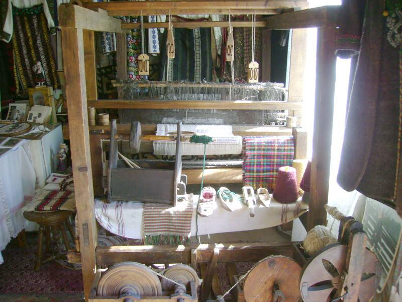 Tabăra de creaţie şi recreaţie de la Câmpulung Moldovenesc-29 iulie/06 august 2011 Dsc00312