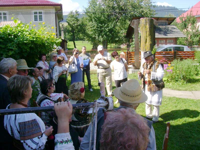 Tabăra de creaţie şi recreaţie de la Câmpulung Moldovenesc-29 iulie/06 august 2011 Dsc00315