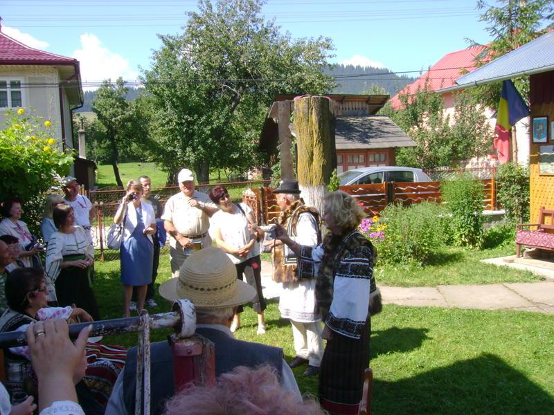 Tabăra de creaţie şi recreaţie de la Câmpulung Moldovenesc-29 iulie/06 august 2011 Dsc00316