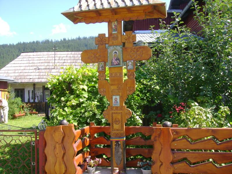 Tabăra de creaţie şi recreaţie de la Câmpulung Moldovenesc-29 iulie/06 august 2011 Dsc00318
