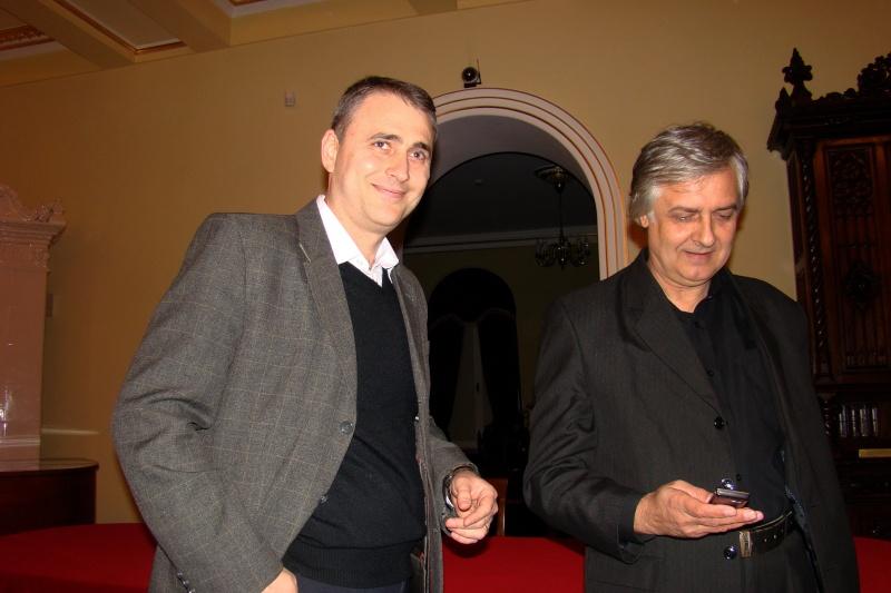 """Lansare de carte - """"Leul înaripat""""-Gabriel Chiriac, la Muzeul Unirii-11 noiembrie 2011 Dsc03310"""