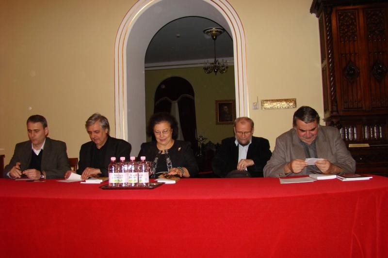 """Lansare de carte - """"Leul înaripat""""-Gabriel Chiriac, la Muzeul Unirii-11 noiembrie 2011 Dsc03318"""