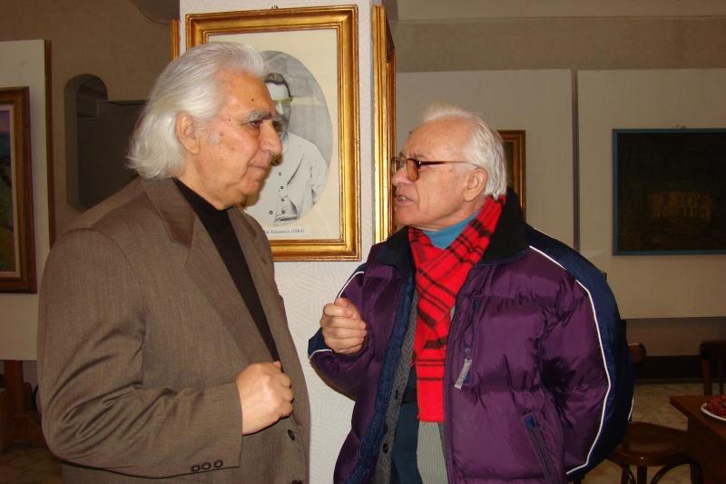 Lansarea volumelor semnate de Alexandru TACU- 12 noiembrie 2011  Dsc03417