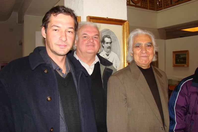 Lansarea volumelor semnate de Alexandru TACU- 12 noiembrie 2011  Dsc03418