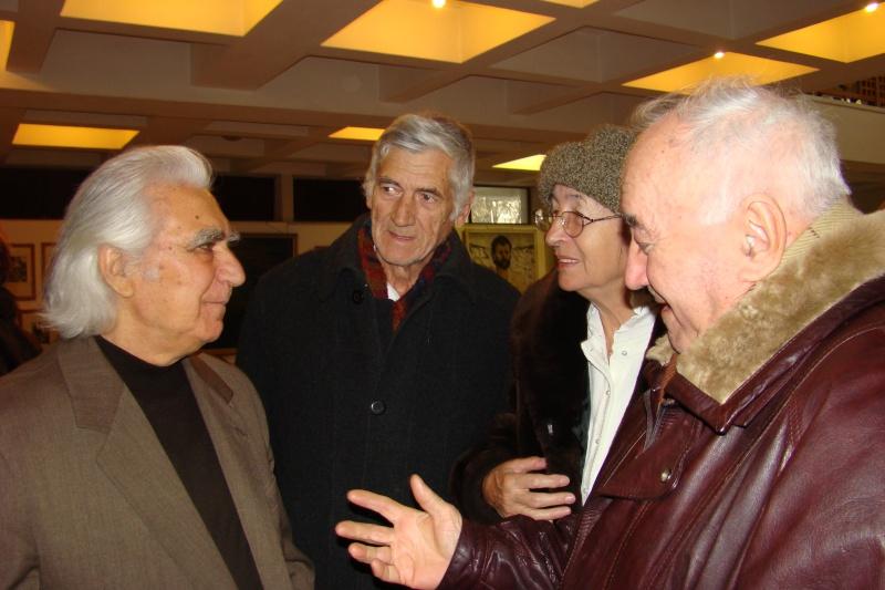 Lansarea volumelor semnate de Alexandru TACU- 12 noiembrie 2011  Dsc03422