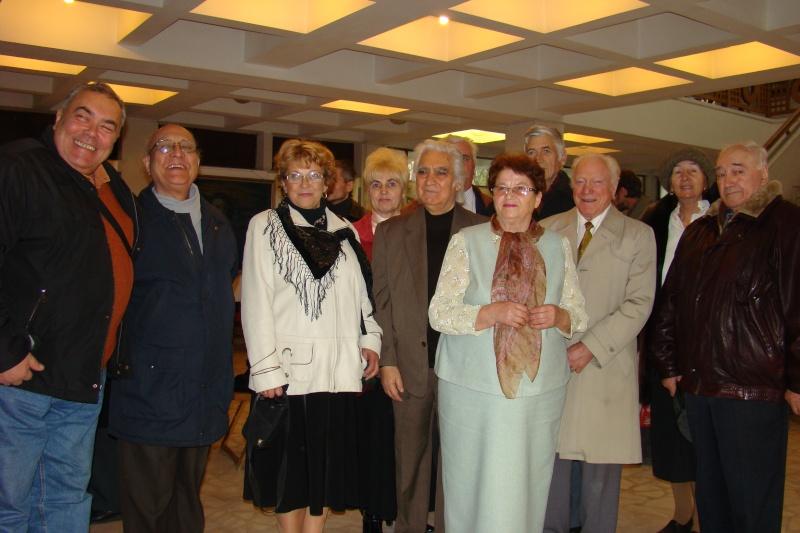 Lansarea volumelor semnate de Alexandru TACU- 12 noiembrie 2011  Dsc03427