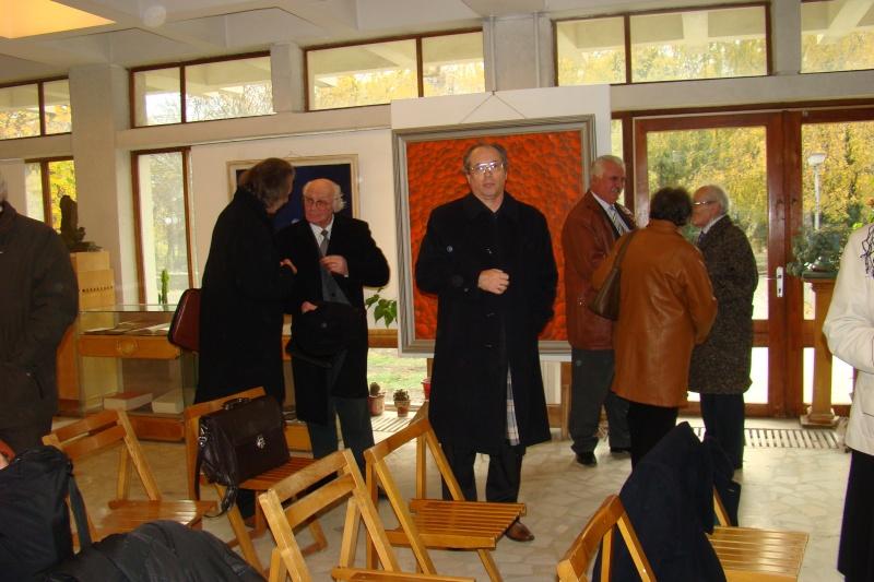 Lansarea volumelor semnate de Alexandru TACU- 12 noiembrie 2011  Dsc03434