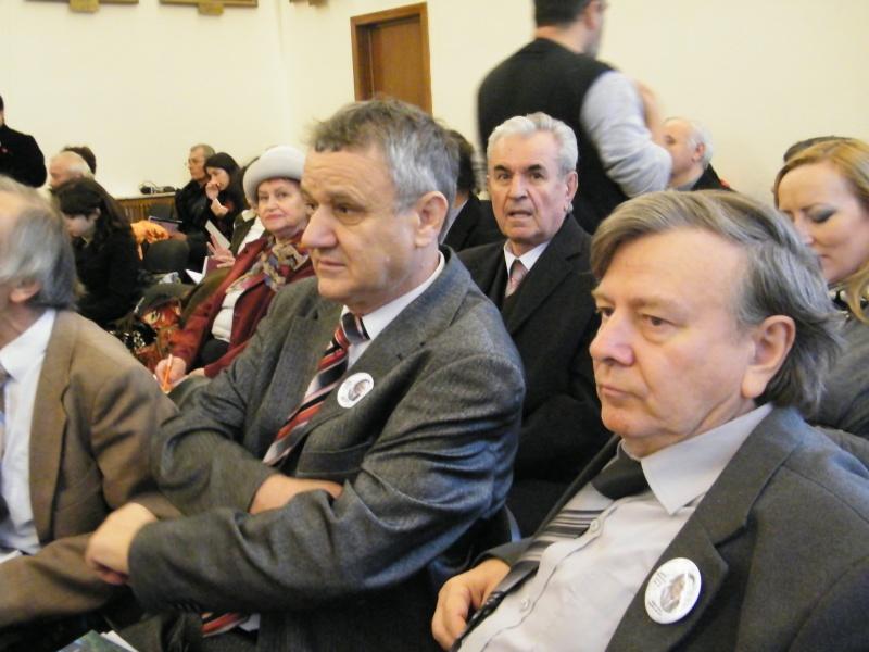 """Festivalul Internaţional de Poezie """"Grigore Vieru""""-Iasi si Chisinau- editia 2011  Dscf0014"""
