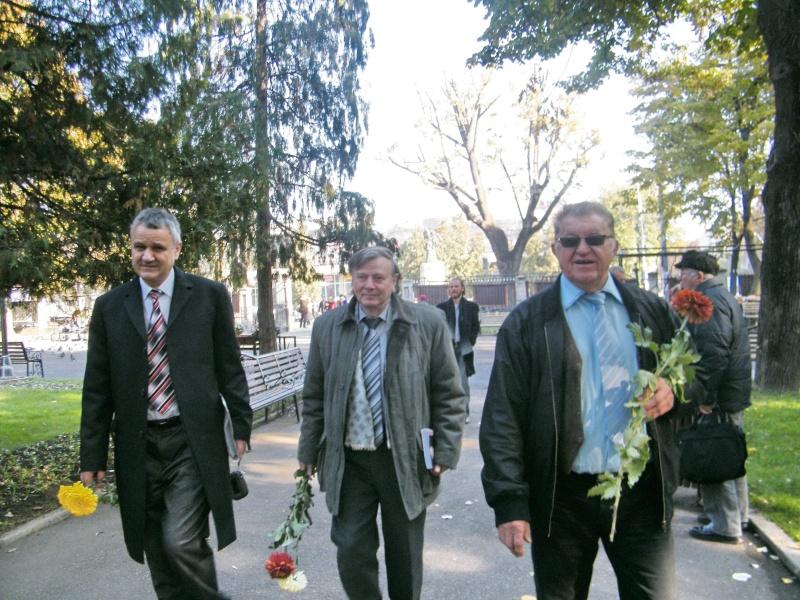 """Festivalul Internaţional de Poezie """"Grigore Vieru""""-Iasi si Chisinau- editia 2011  Dscf0019"""