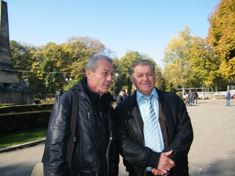 """Festivalul Internaţional de Poezie """"Grigore Vieru""""-Iasi si Chisinau- editia 2011  Dscf0026"""