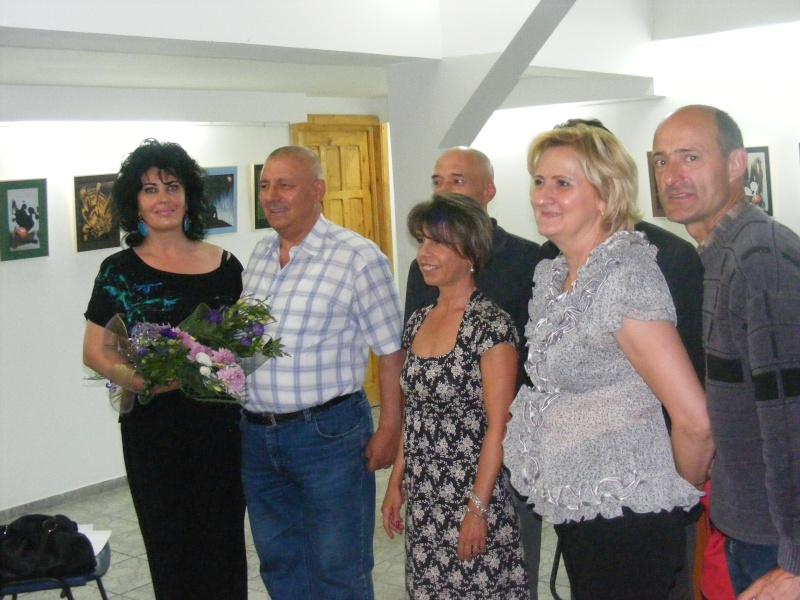Şedinţa a XVII-a Cenaclului U.P.-Lansare de carte-Ovidiu Raul Vasiliu-22 sept 2011 Dscf6510