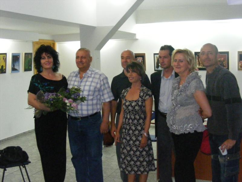 Şedinţa a XVII-a Cenaclului U.P.-Lansare de carte-Ovidiu Raul Vasiliu-22 sept 2011 Dscf6515