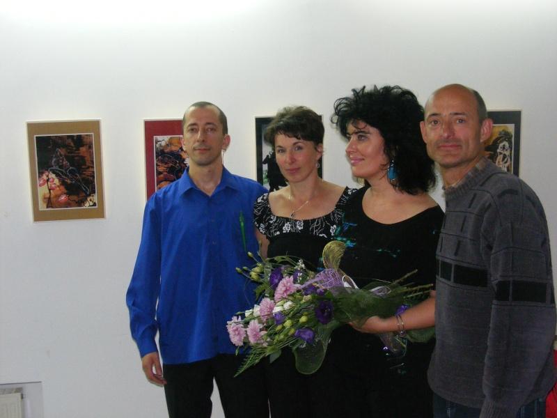 Şedinţa a XVII-a Cenaclului U.P.-Lansare de carte-Ovidiu Raul Vasiliu-22 sept 2011 Dscf6517