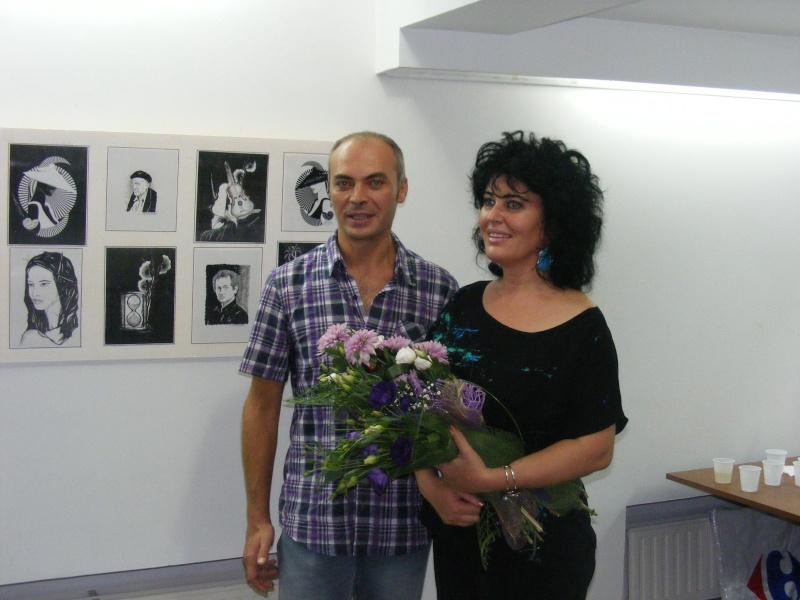 Şedinţa a XVII-a Cenaclului U.P.-Lansare de carte-Ovidiu Raul Vasiliu-22 sept 2011 Dscf6519