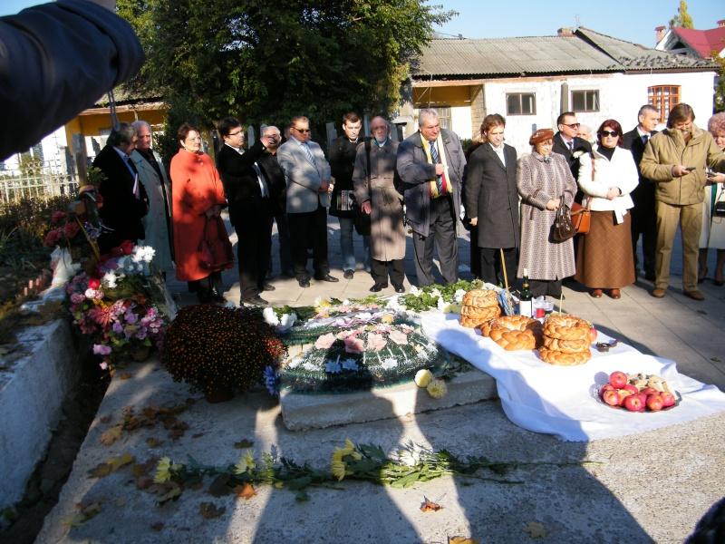 """Festivalul Internaţional de Poezie """"Grigore Vieru""""-Iasi si Chisinau- editia 2011  Dscf9610"""