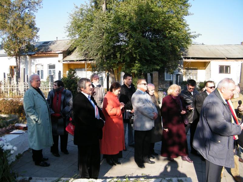 """Festivalul Internaţional de Poezie """"Grigore Vieru""""-Iasi si Chisinau- editia 2011  Dscf9612"""