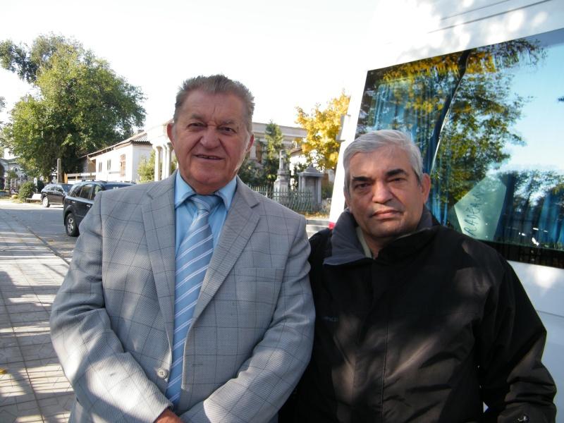 """Festivalul Internaţional de Poezie """"Grigore Vieru""""-Iasi si Chisinau- editia 2011  Dscf9620"""