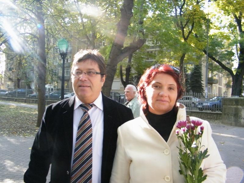 """Festivalul Internaţional de Poezie """"Grigore Vieru""""-Iasi si Chisinau- editia 2011  Dscf9623"""