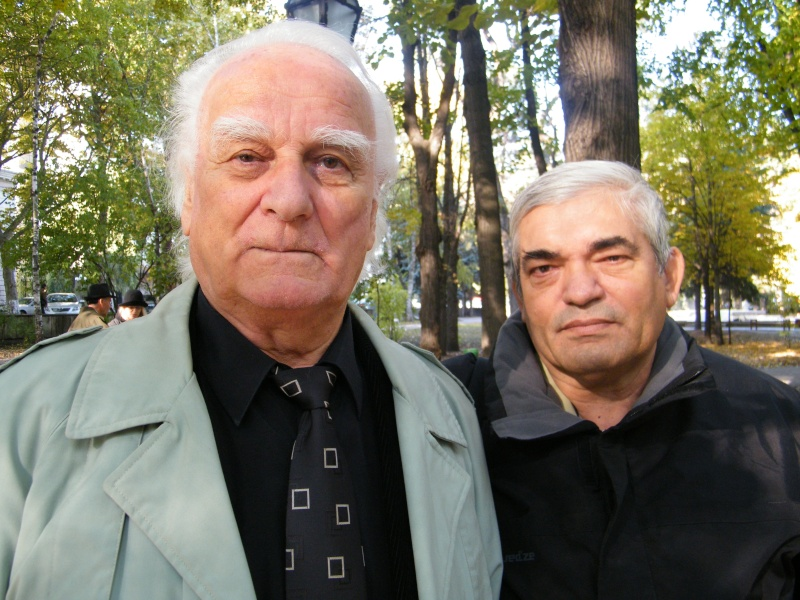 """Festivalul Internaţional de Poezie """"Grigore Vieru""""-Iasi si Chisinau- editia 2011  Dscf9632"""