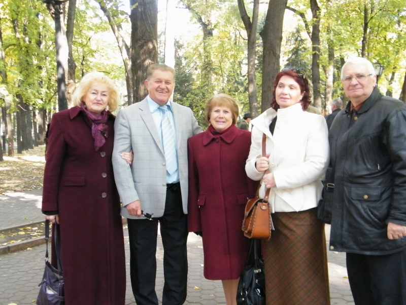 """Festivalul Internaţional de Poezie """"Grigore Vieru""""-Iasi si Chisinau- editia 2011  Dscf9714"""