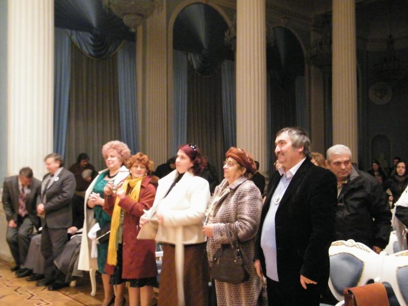 """Festivalul Internaţional de Poezie """"Grigore Vieru""""-Iasi si Chisinau- editia 2011  Dscf9822"""
