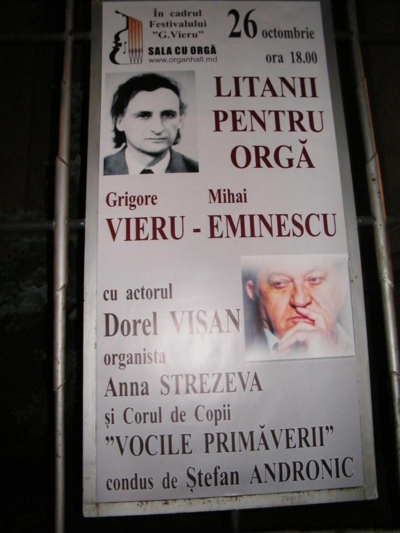 """Festivalul Internaţional de Poezie """"Grigore Vieru""""-Iasi si Chisinau- editia 2011  Dscf9913"""