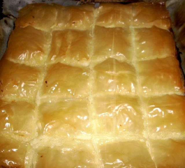 Dulciuri rapide,prajituri de frupt si de post si alte deserturi traditionale Dscn0112