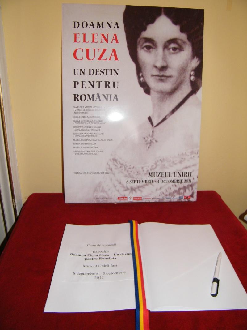 DOAMNA ELENA CUZA UN DESTIN PENTRU ROMÂNIA   Elena_12