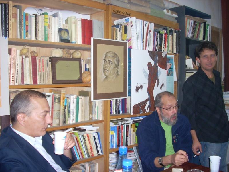 Scriitorul şi cărţile sale-Emilian Marcu-08 octombrie 2010 Emilia14