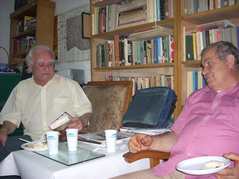 Scriitorul şi cărţile sale-Emilian Marcu-08 octombrie 2010 Emilia17