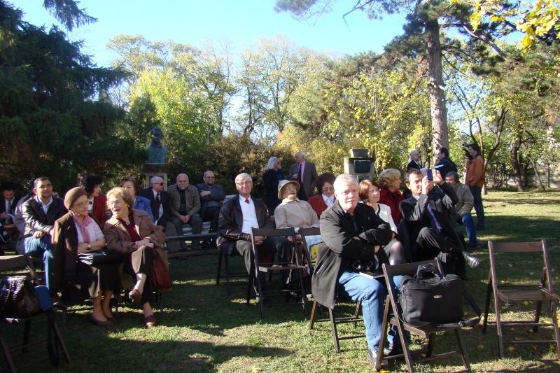 """Festivalul Naţional şi Concursul Național de Proza """"Mihail Sadoveanu"""", Iaşi 3-5 noiembrie 2012 Festi108"""
