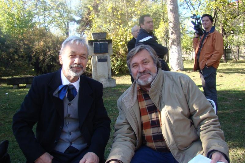 """Festivalul Naţional şi Concursul Național de Proza """"Mihail Sadoveanu"""", Iaşi 3-5 noiembrie 2012 Festi118"""