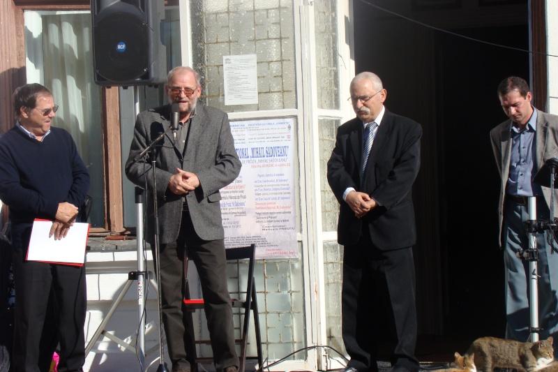 """Festivalul Naţional şi Concursul Național de Proza """"Mihail Sadoveanu"""", Iaşi 3-5 noiembrie 2012 Festi129"""