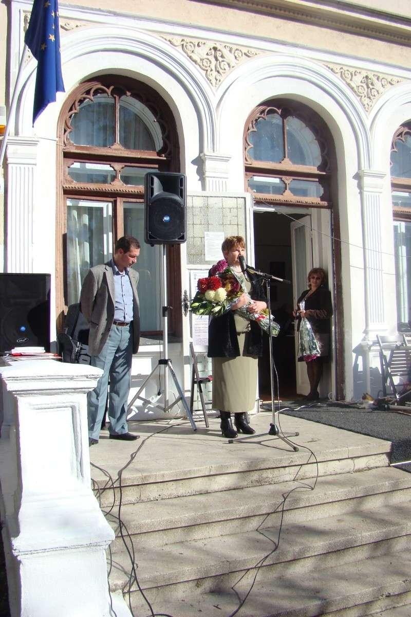 """Festivalul Naţional şi Concursul Național de Proza """"Mihail Sadoveanu"""", Iaşi 3-5 noiembrie 2012 Festi133"""