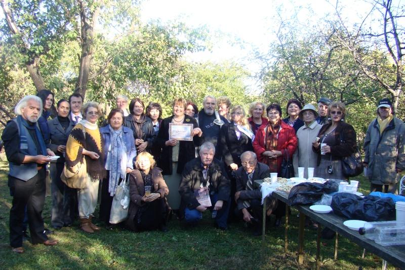 """Festivalul Naţional şi Concursul Național de Proza """"Mihail Sadoveanu"""", Iaşi 3-5 noiembrie 2012 Festi146"""