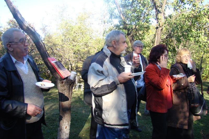 """Festivalul Naţional şi Concursul Național de Proza """"Mihail Sadoveanu"""", Iaşi 3-5 noiembrie 2012 Festi151"""