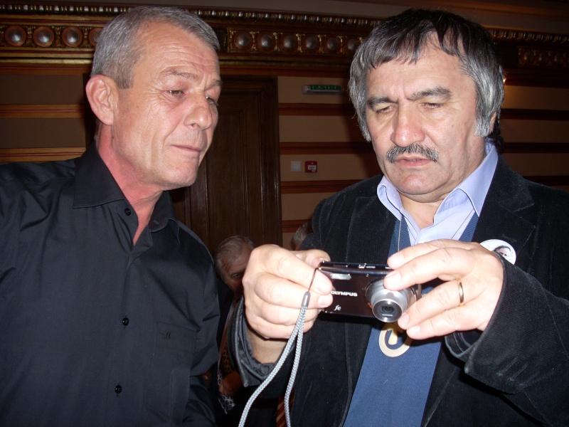 """Festivalul Internaţional de Poezie """"Grigore Vieru""""-Iasi si Chisinau- editia 2011  Festiv26"""